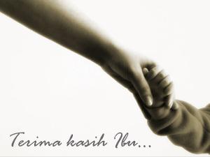 Kata Kata Terima Kasih Untuk Ibu